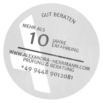 Beratung Alexandra Herrmann Regensburg